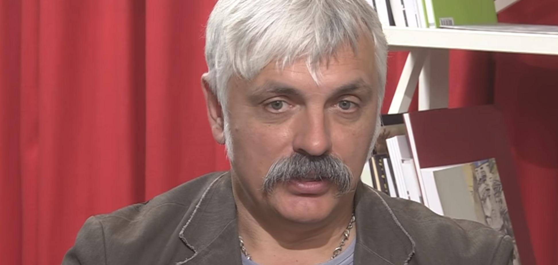 ''Перейдемо в наступ!'' Націоналіст довів росіян до істерики заявою про Донбас і Крим