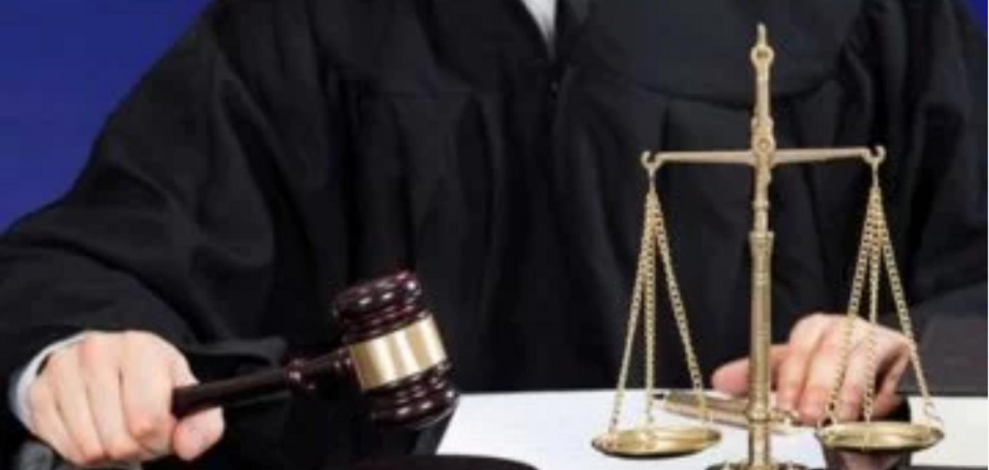 Скандального судью уличили в массовой покупке недвижимости в 'ДНР' - СБУ