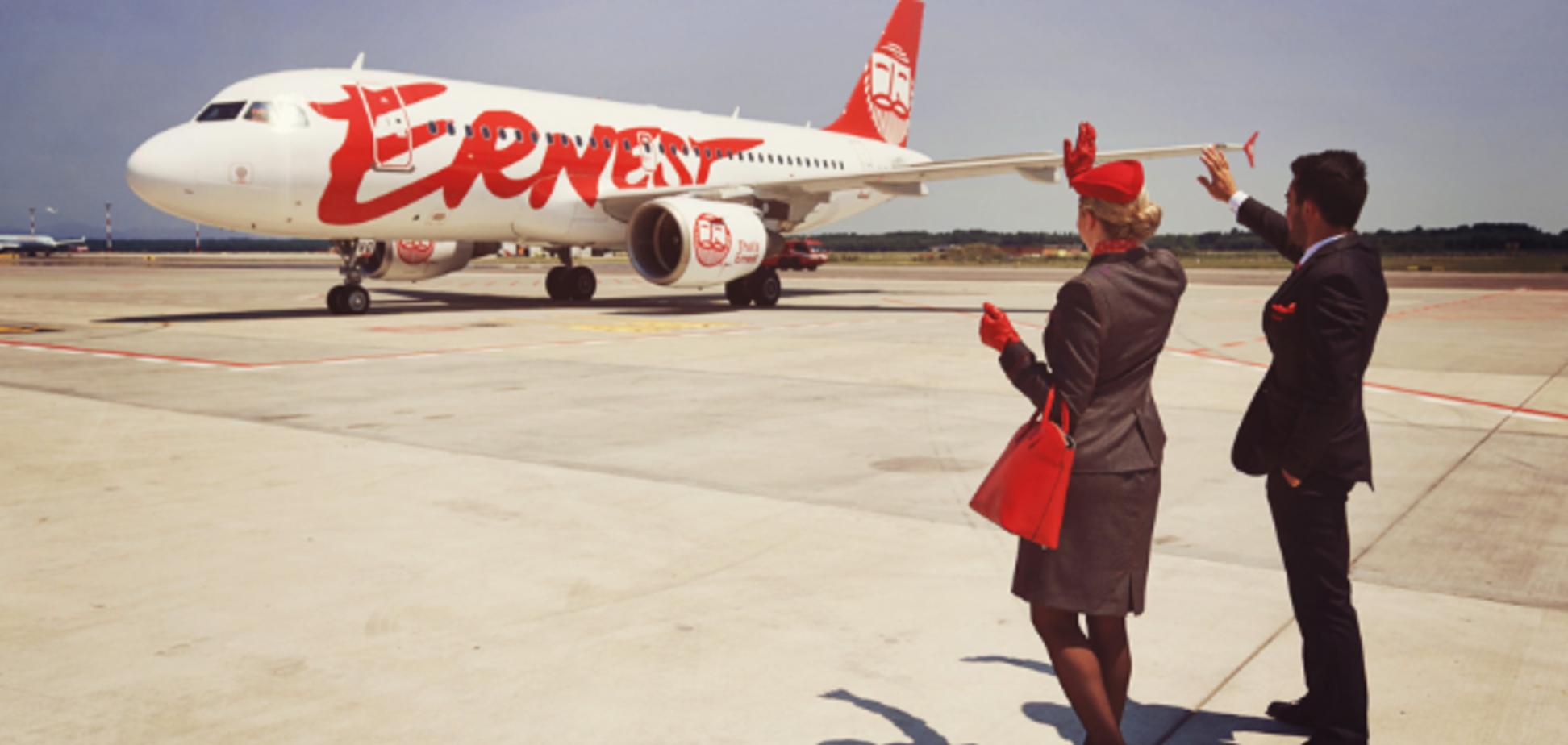 Популярный лоукостер запустил из Киева новые рейсы: названы направления