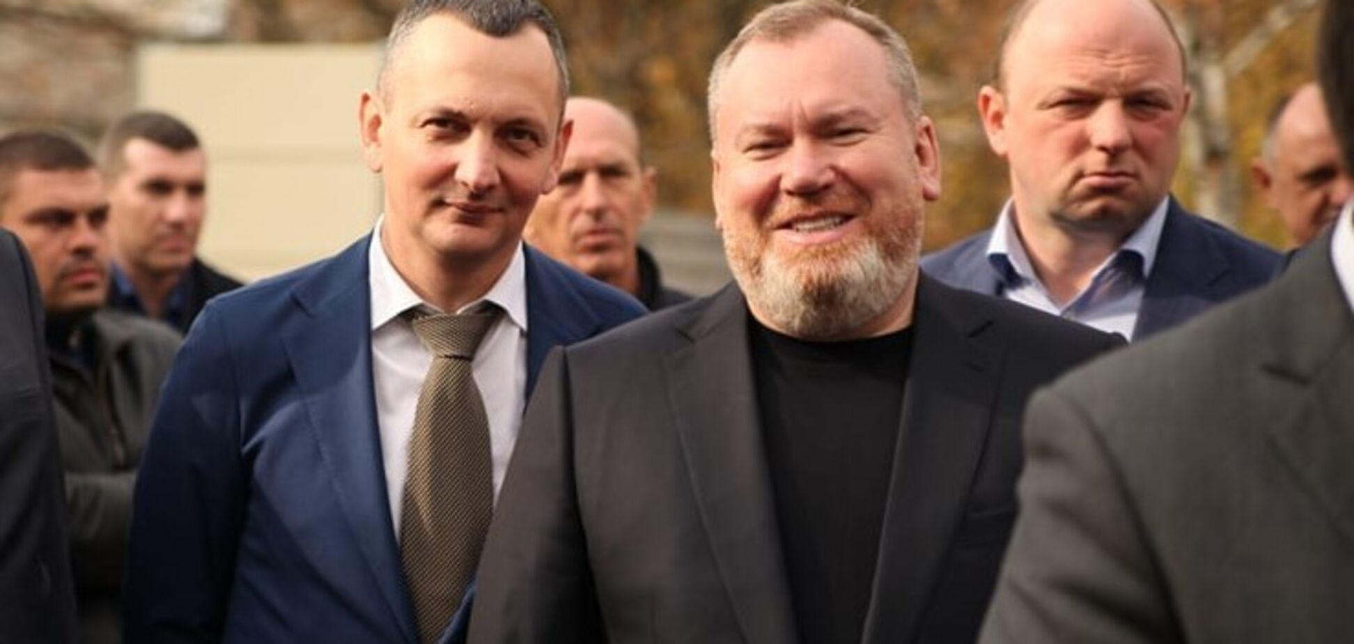 В Днепропетровской области начато строительство новых амбулаторий в сельской местности - Резниченко