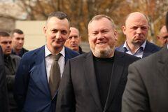 У Дніпропетровській області розпочато будівництво нових амбулаторій у сільській місцевості — Резніченко