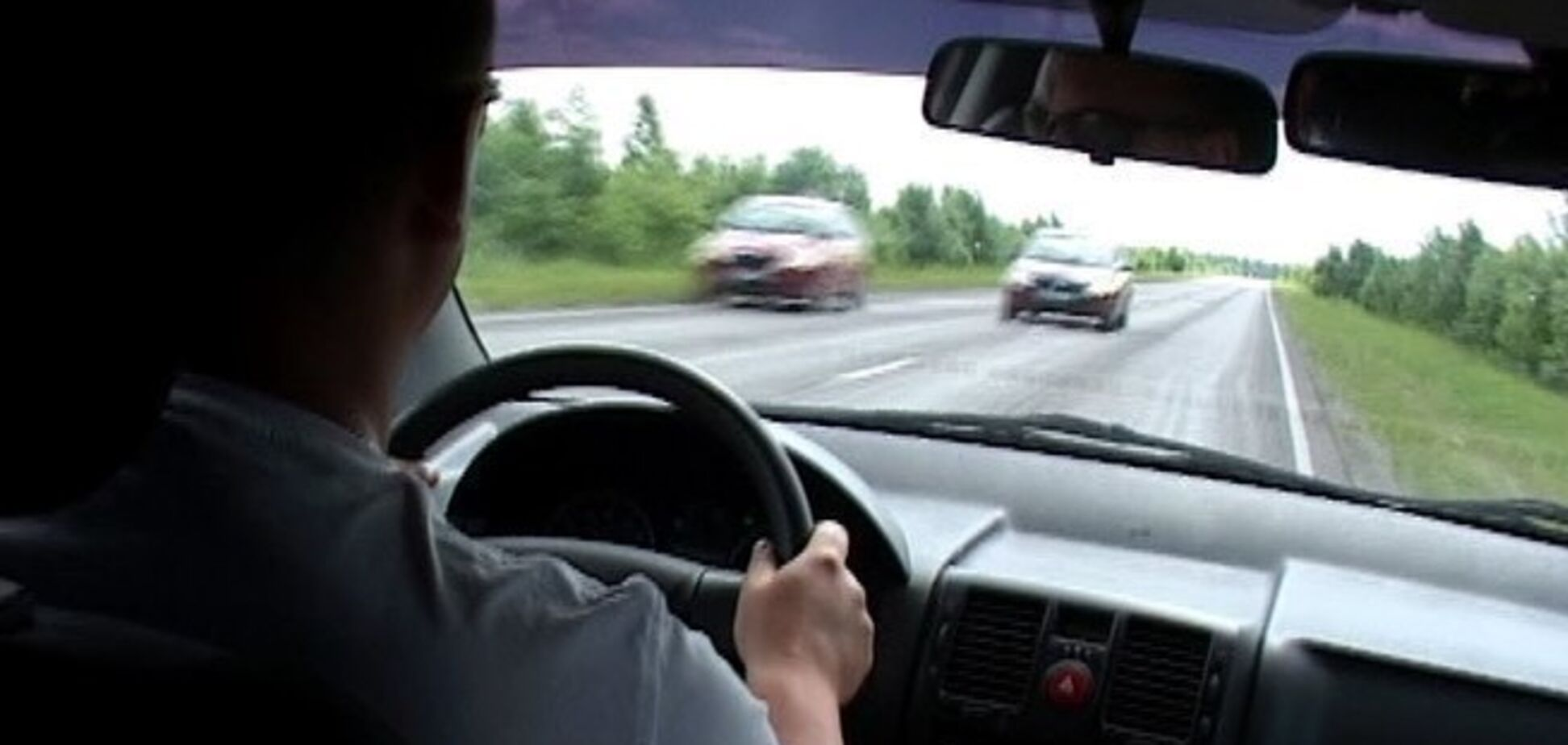 М*даки на дороге: простое решение, как их наказать