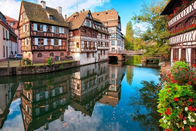 ТОП-10 невероятных городов Европы, которые нужно посетить