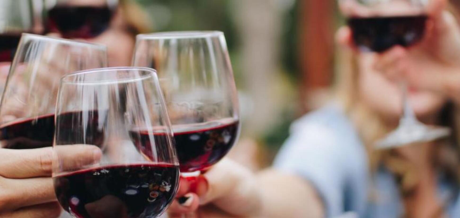 И не больше: врач назвала безопасную для здоровья дозу алкоголя