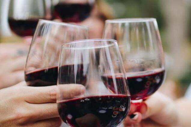 Супрун рассказала украинцам, как правильно пить алкоголь