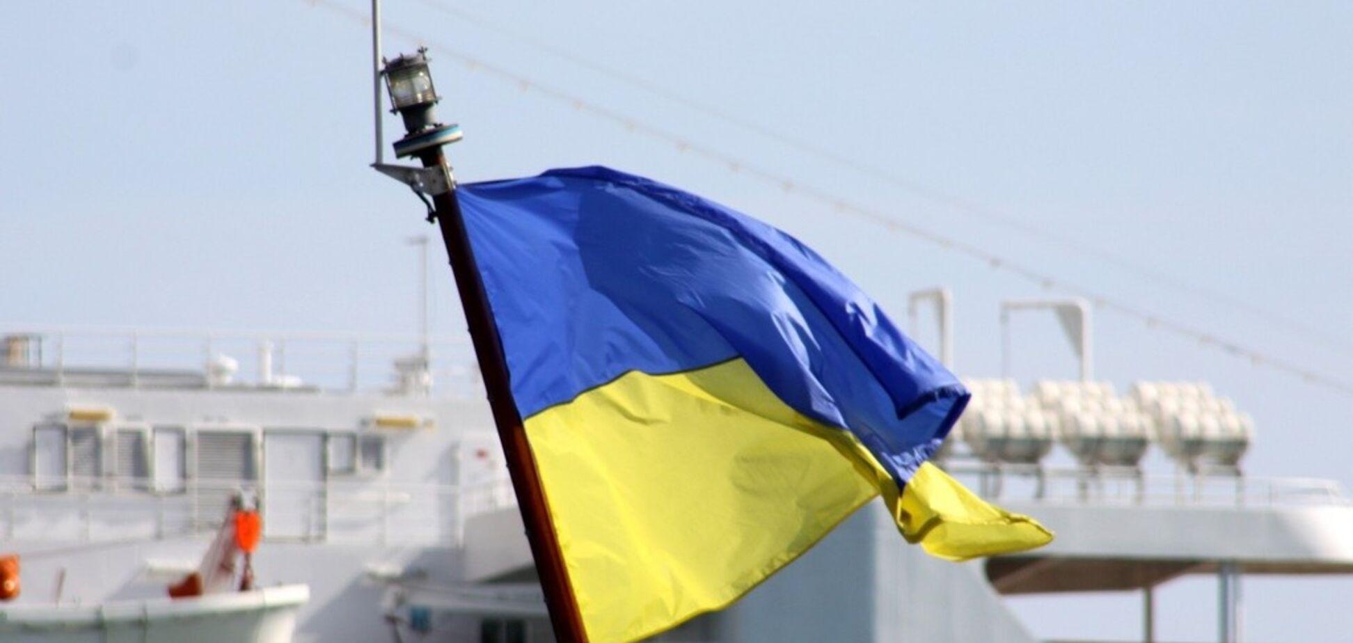 У Чорному морі затримали кримський корабель під прапором України: що відомо