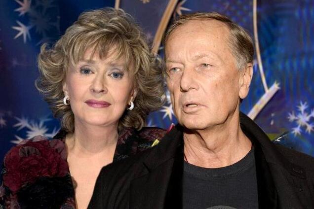 ''Его нельзя было показывать'': звезда ТВ рассказала о Задорнове перед смертью