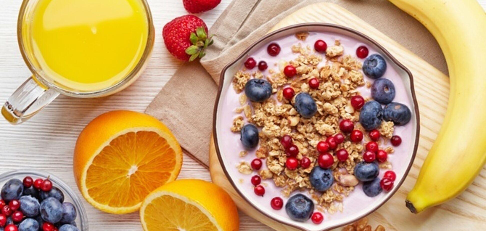 Здоровое питание: диетолог дала украинцам полезный совет