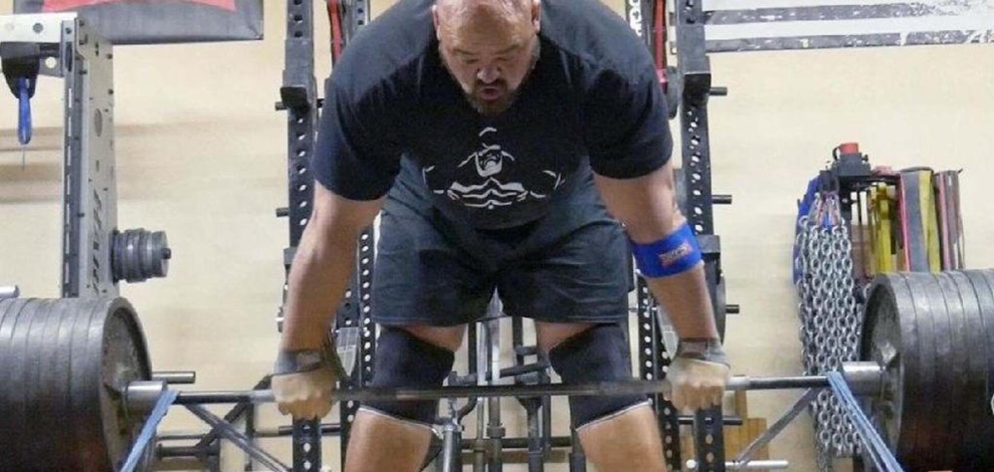 12000 калорий в день: как питается самый сильный человек планеты