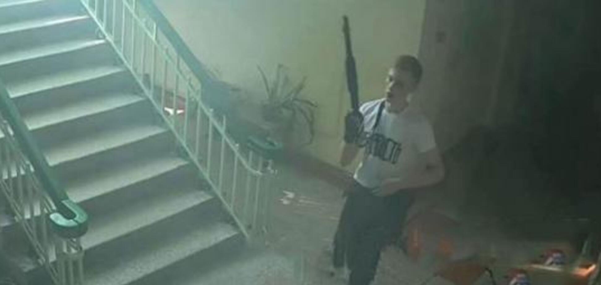 ''Оскорблял Новороссию'': росСМИ сделали из Рослякова ''украинского националиста''