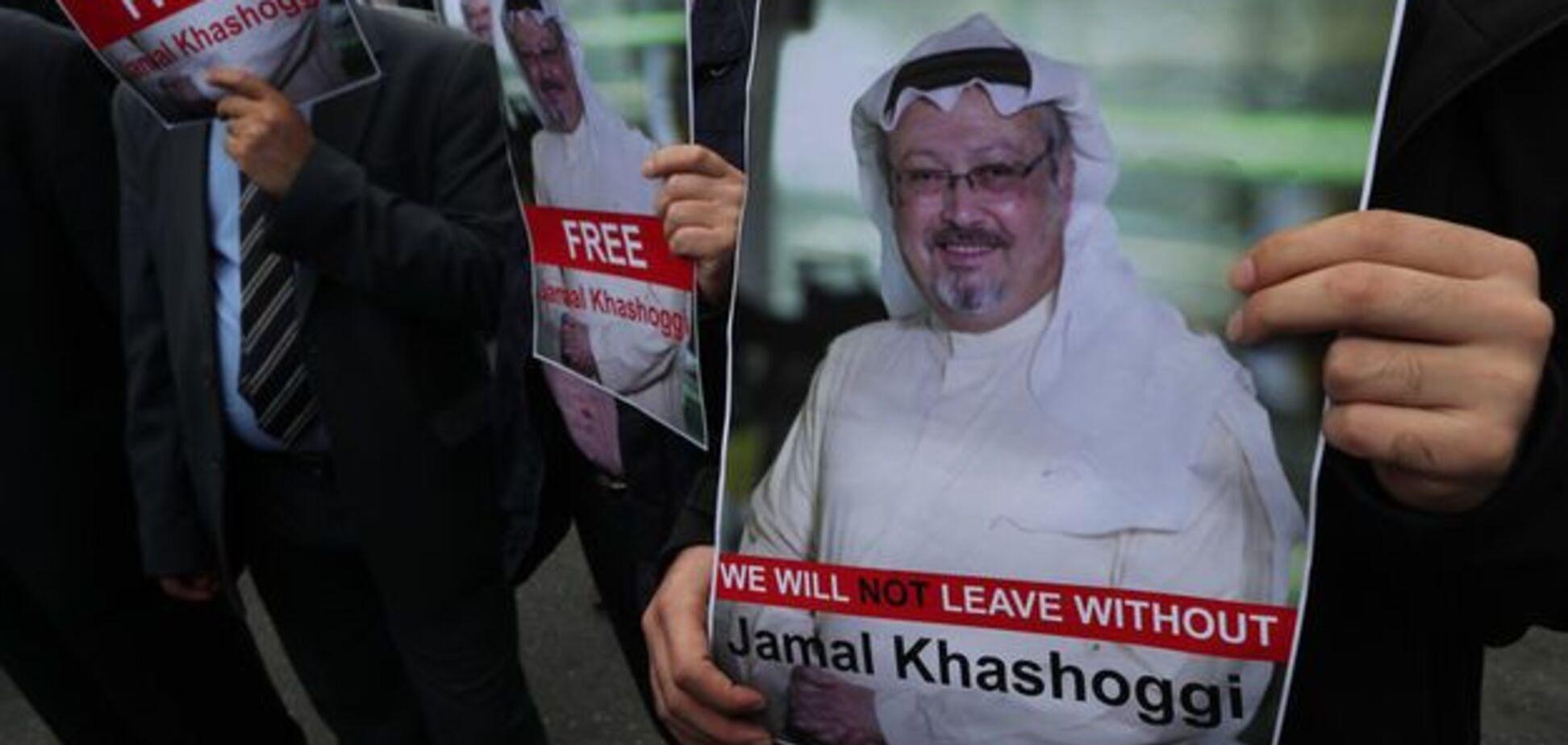 Чи пробачить світ цинічне вбивство журналіста