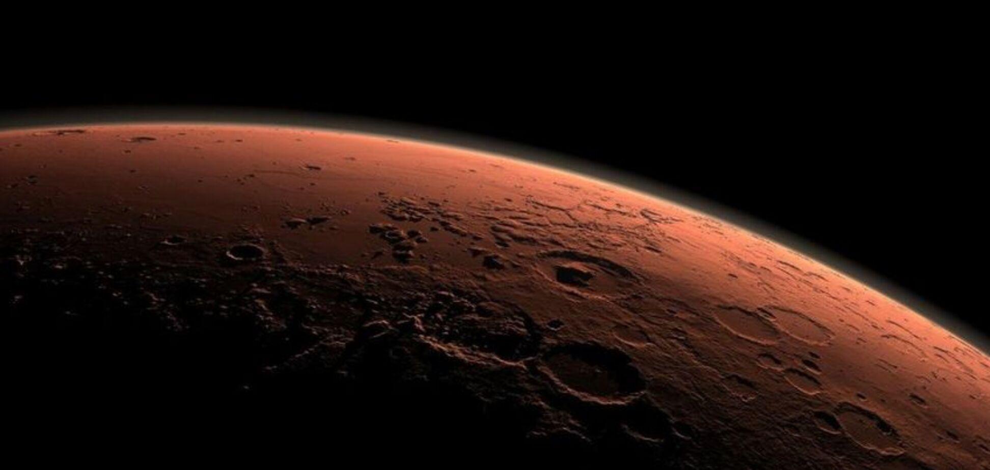 Идеальна для жизни: ученые выяснили новый факт о Марсе