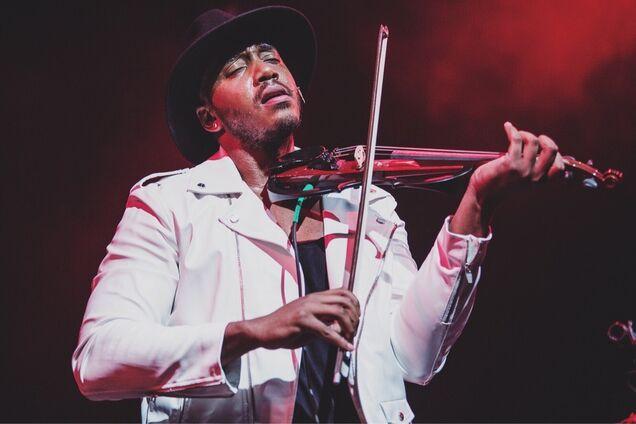 Дэмиен Эскобар: семь интересных фактов о боге скрипки