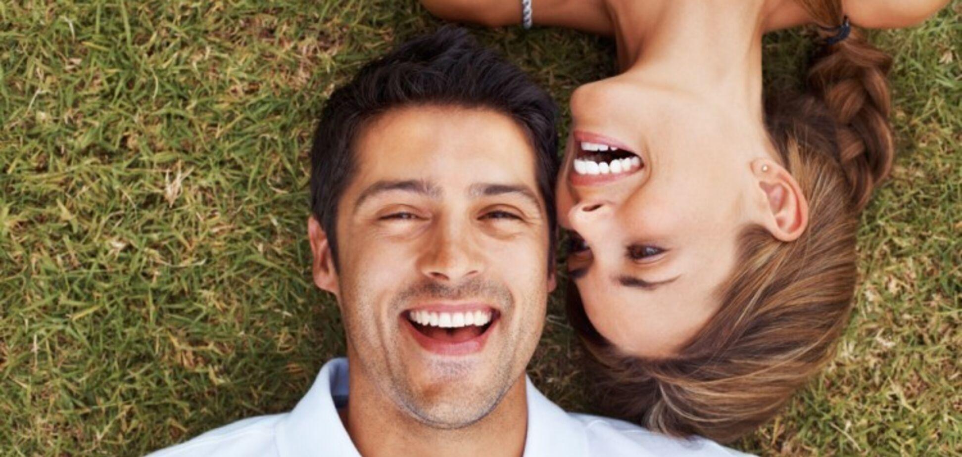 Когда жить друг без друга невозможно: симбиоз между мужчиной и женщиной