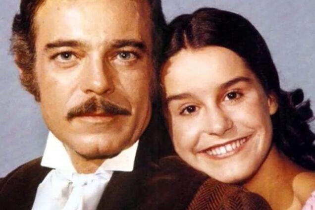 Звезда популярного сериала 80-х спела знаковую для Украины песню