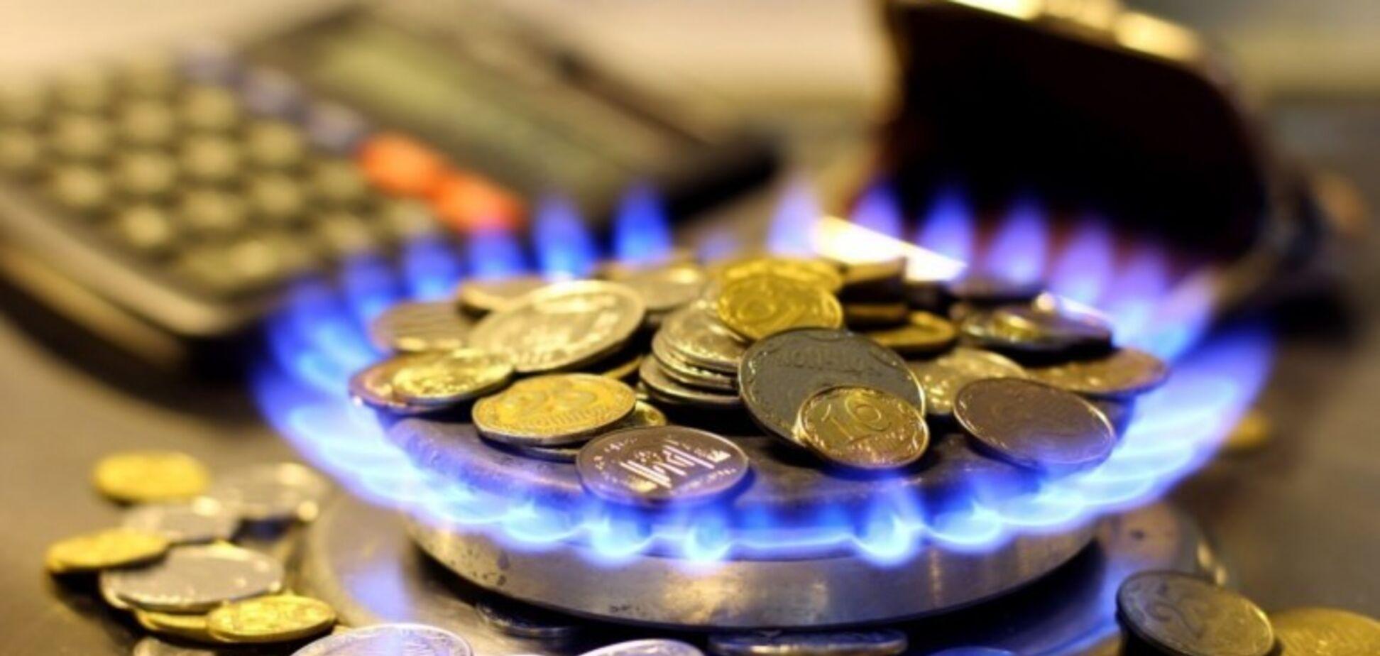 Таємниці газового дорожчання