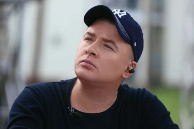 ''Хотели лизнуть'': Данилко пристыдил известную в Украине журналистку