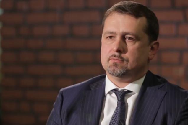 В СБУ ответили, когда примут меры к топ-чиновнику Семочко