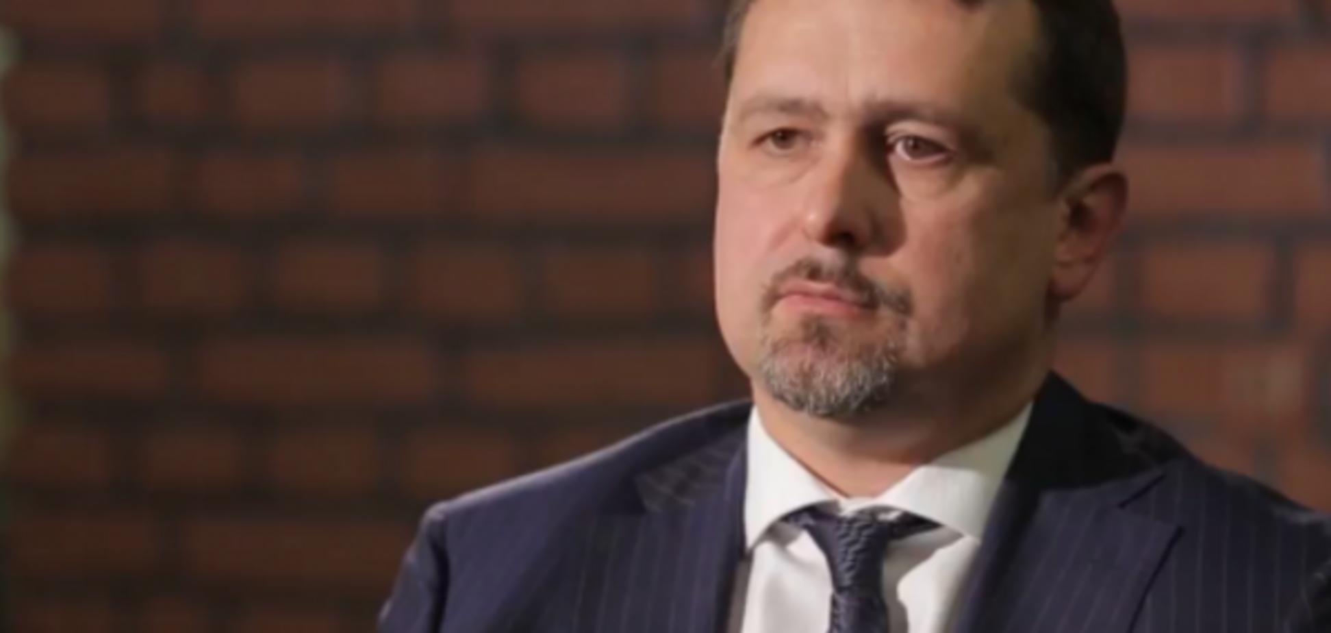 Скандальний Семочко в інтерв'ю збрехав сім разів: опубліковані факти