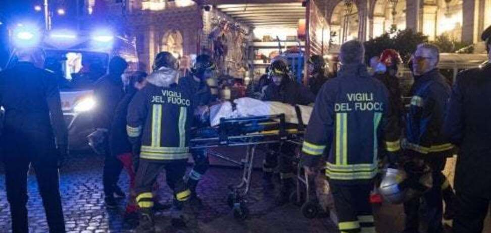 Кровавое ЧП в Риме с российскими фанами: кто виноват и что с пострадавшими украинцами