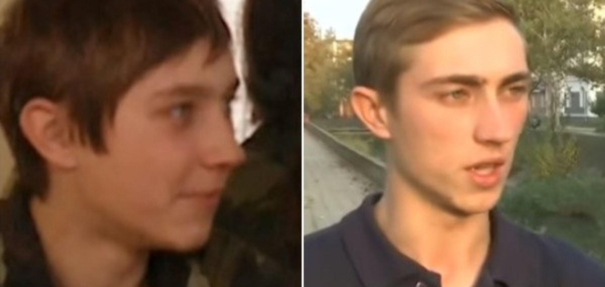 Свідок 'хлопчиків у трусиках': спливло скандальне відео про розстріл у Керчі