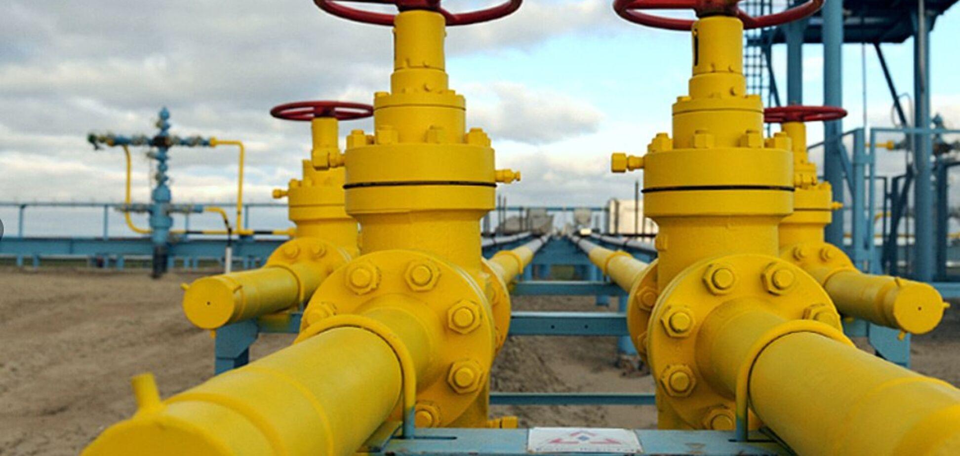 Україна може повністю відмовитися від імпорту газу: озвучено дату