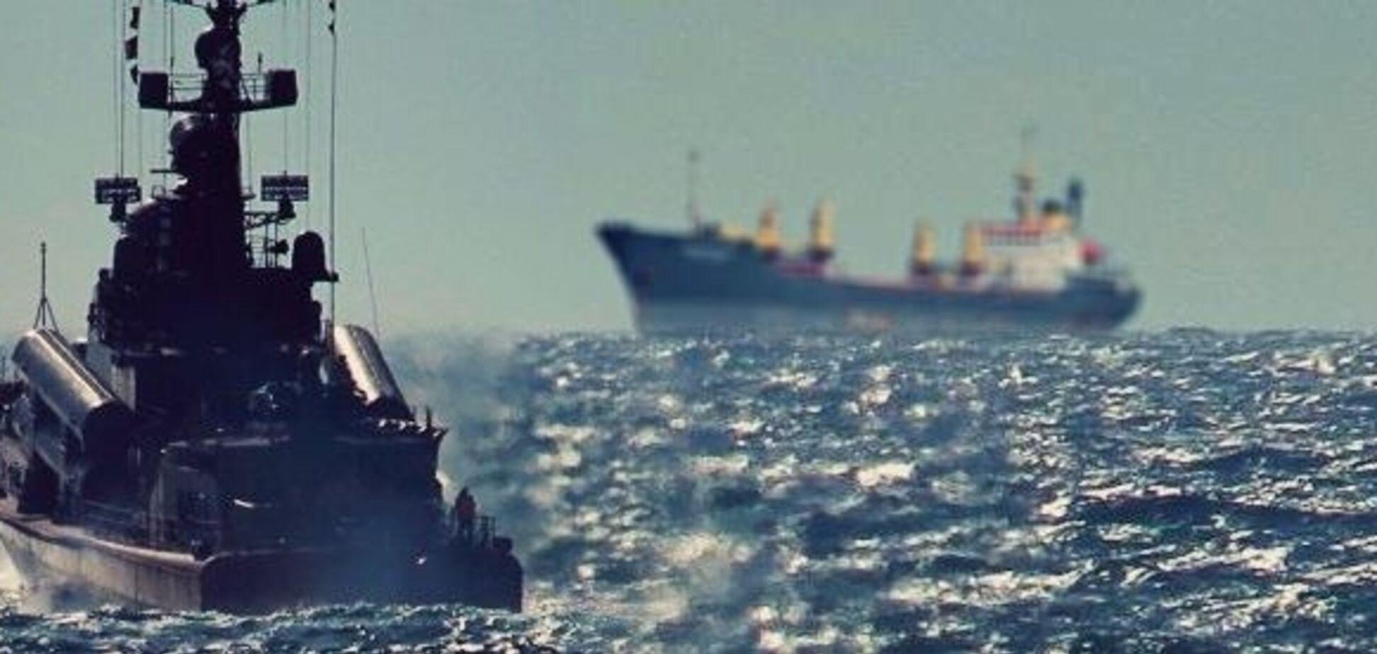 Євросоюз не допоможе: Україні напророкували новий виток конфлікту в Азовському морі