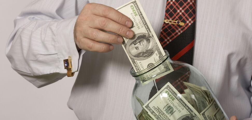'Ощадбанк' може потрапити 'в групу ризику': юрист розкрив наслідки спецоперації НАБУ