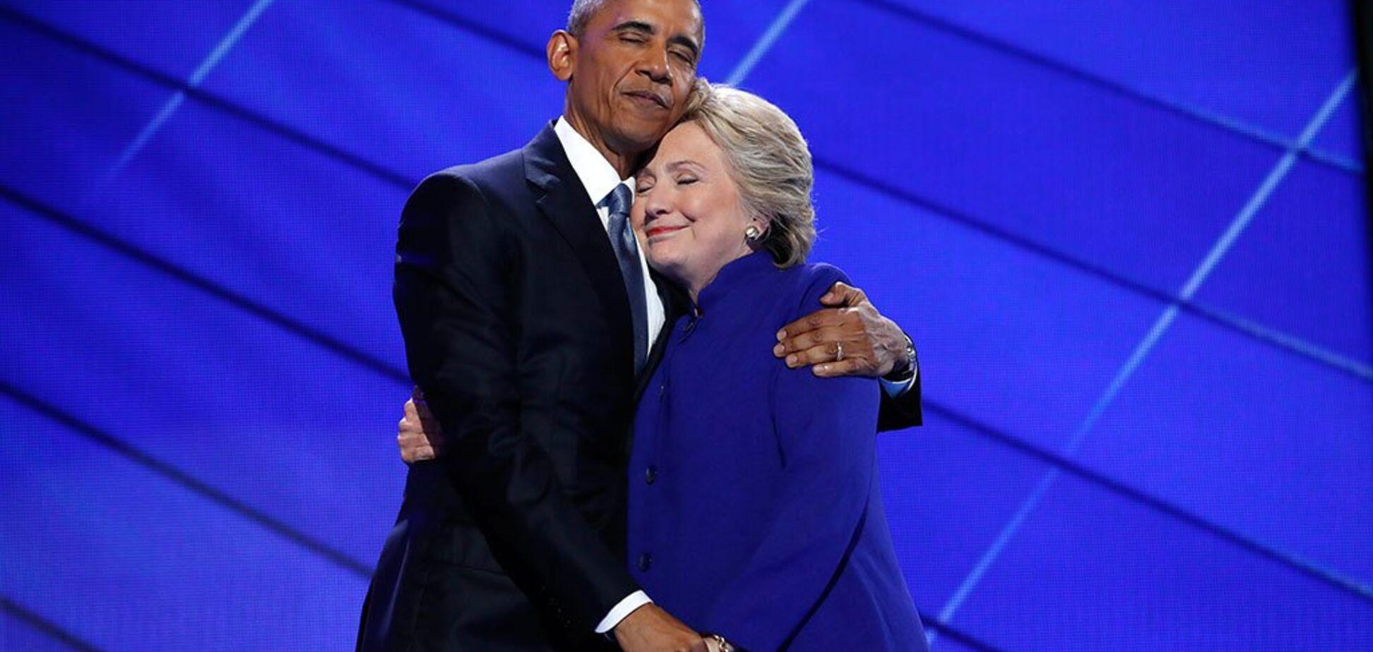Хто прислав вибухівку Обамі та Клінтонам: експерт дав відповідь