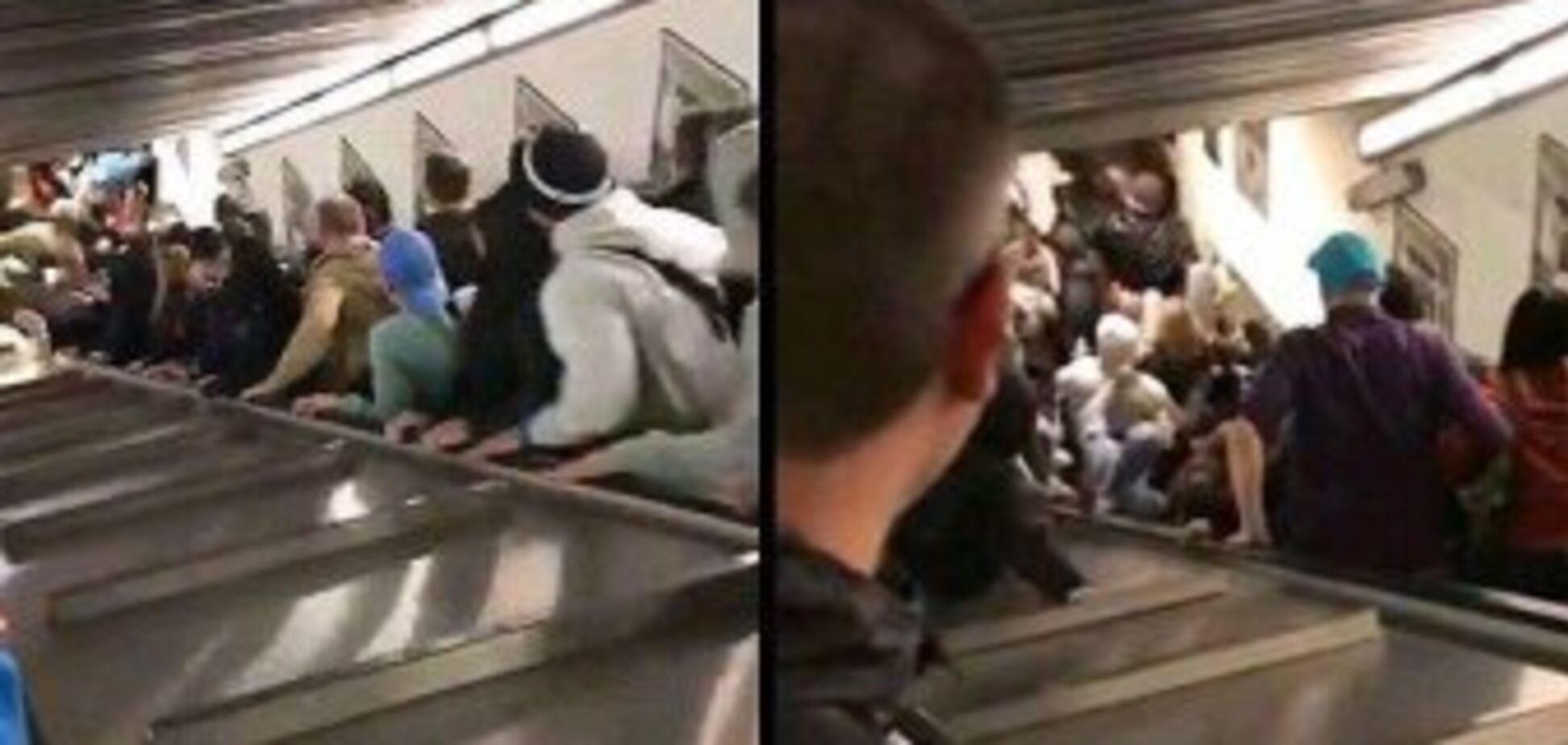Трагедия в метро Рима: названа возможная причина