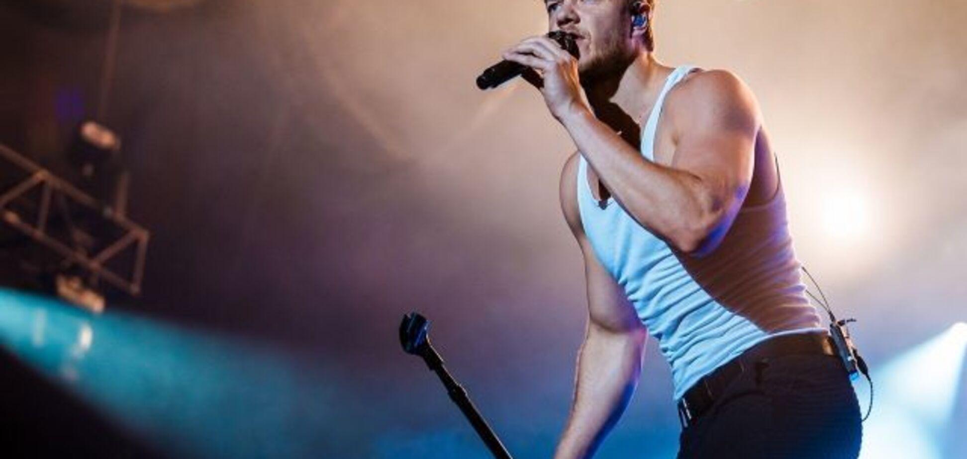 Новый яркий клип Imagine Dragons бьет рекорды в YouTube