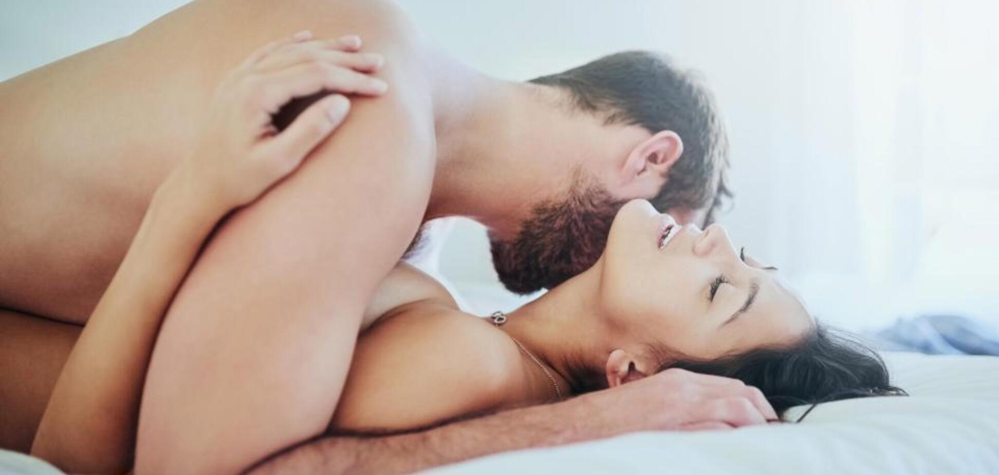 Гармоничный секс в паре: признаки того, что не все в порядке
