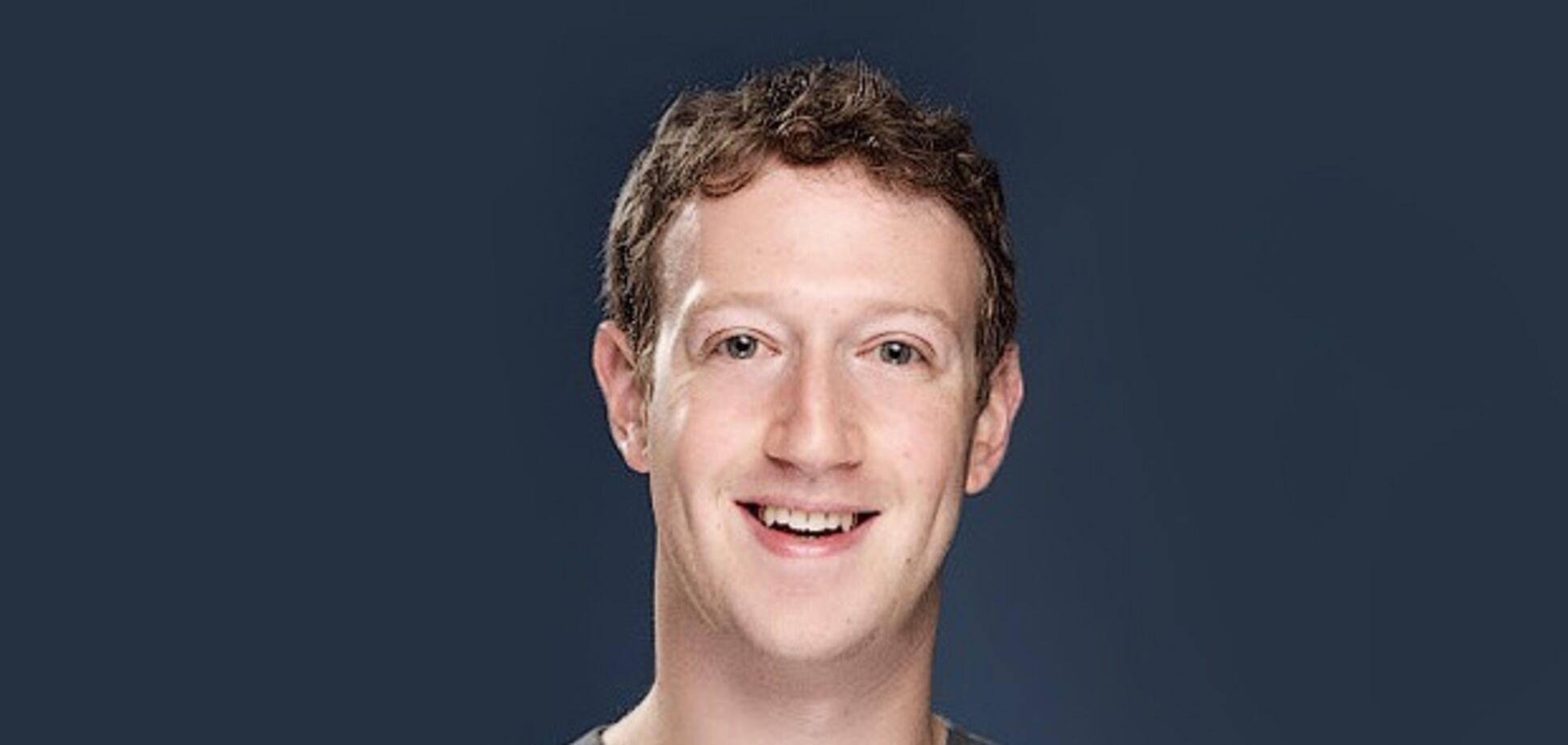 Что помогает Цукербергу спасти Facebook