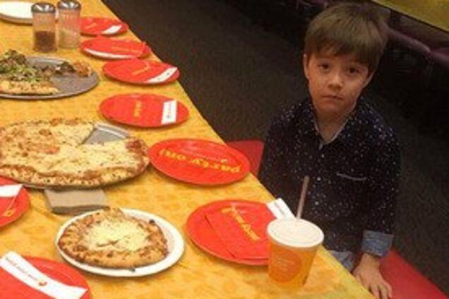 Никто не пришел: 6-летний именинник стал интернет-звездой в США