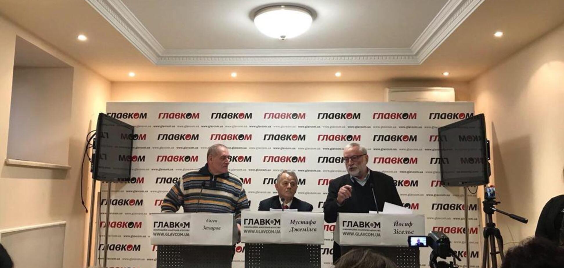 'Гірше, ніж КДБ': правозахисники вимагають відставки керівництва НАБУ і САП