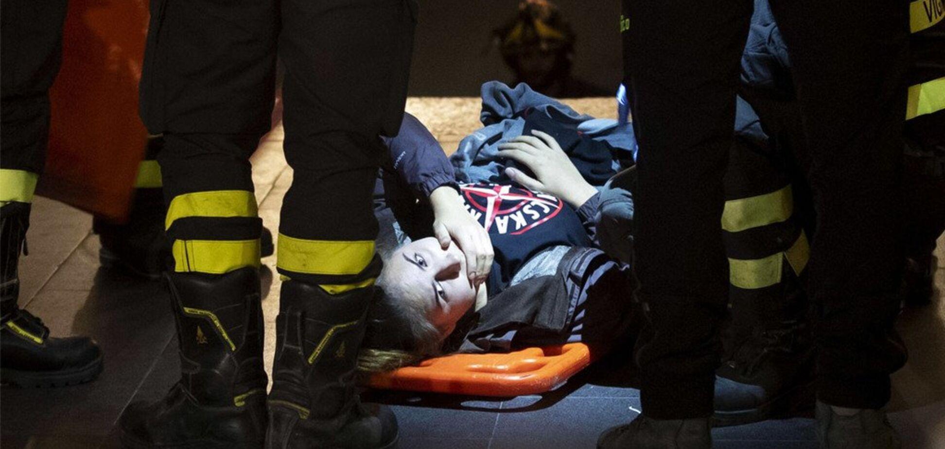 'Десятки пьяниц': МВД Италии раскрыло правду о пострадавших русских в метро Рима