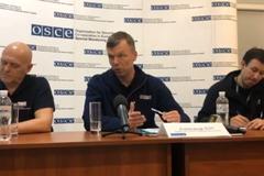 В ''ЛНР'' звинуватили ОБСЄ у співпраці з ЗСУ: Хуг жорство відповів