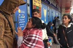 ''Буду воровать и ничего не будет'': в Киеве ромы устроили скандал и попали на видео