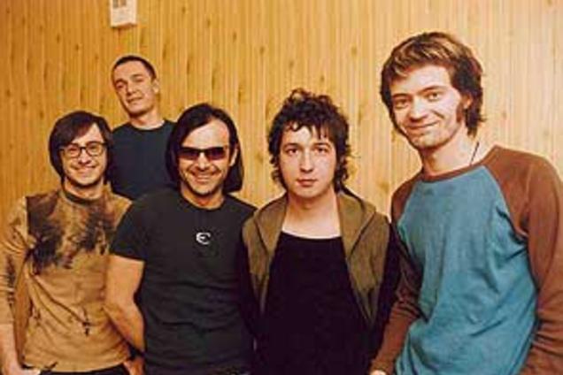 """""""Океан Ельзи"""" (2003 рік)"""