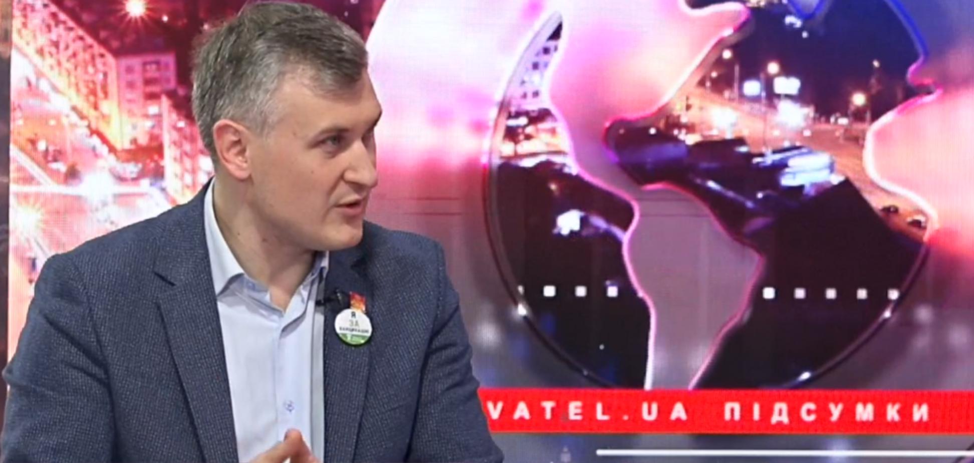 Вакцинация в Украине: для соседей мы до сих пор черное пятно - активист