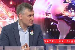 Вакцинація в Україні: для сусідів ми до сих пір чорна пляма – активіст