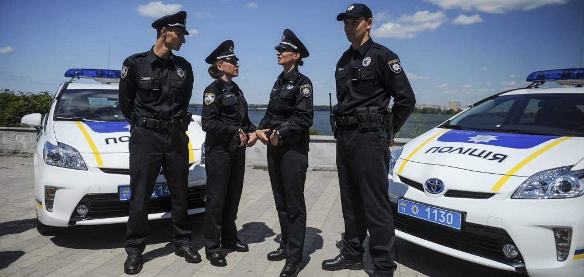 Компенсация за аренду жилья: Кабмин 'оценил' полицейских дешевле нардепов