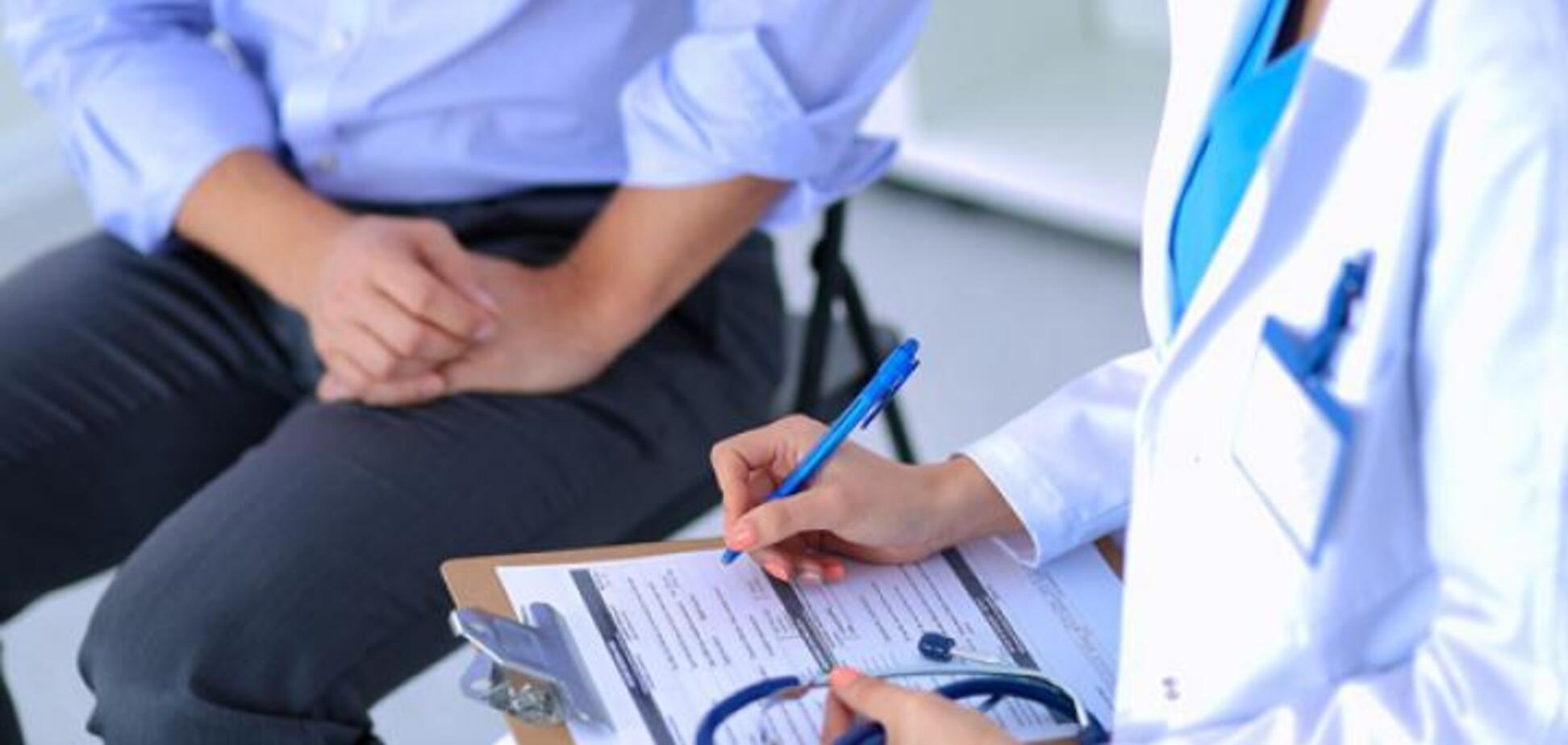 Декларация с врачом: эксперт уточнил детали медицинской реформы