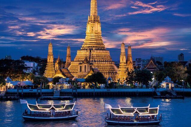 Названы самые популярные города среди туристов