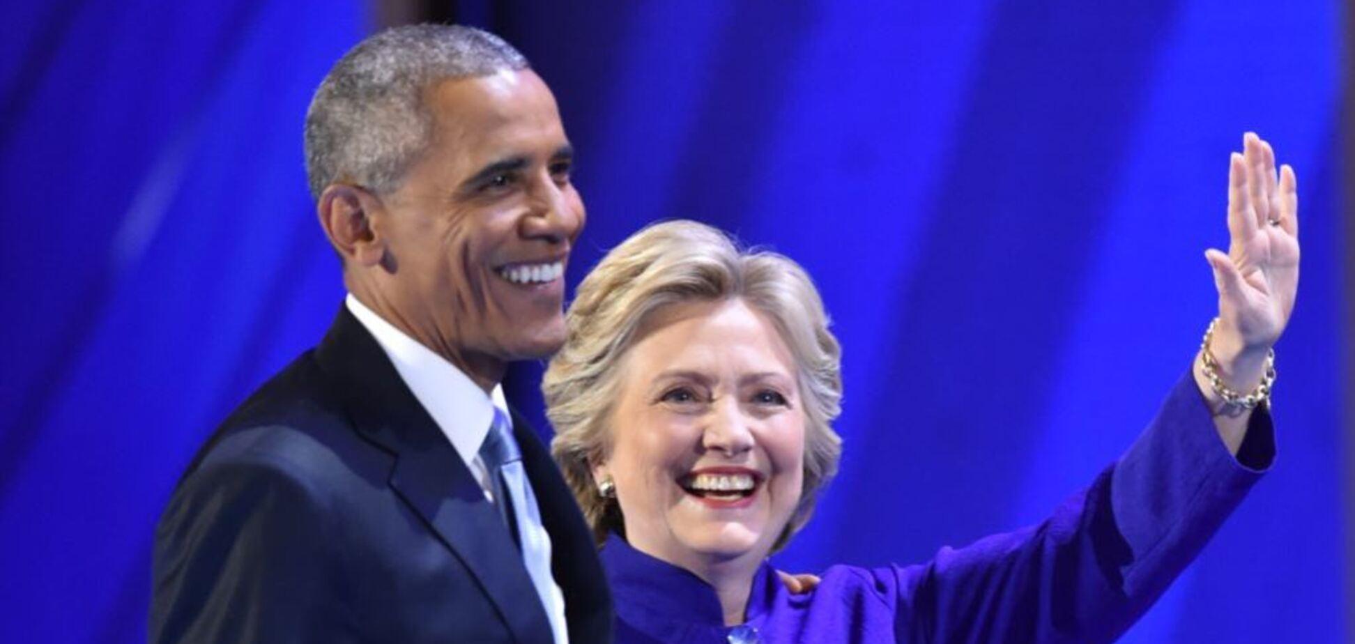 США розгублені: хто хотів усунути Обаму і Клінтонів
