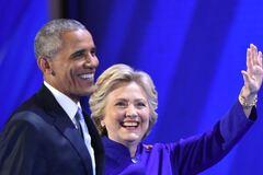 США растеряны: кто хотел устранить Обаму и Клинтонов