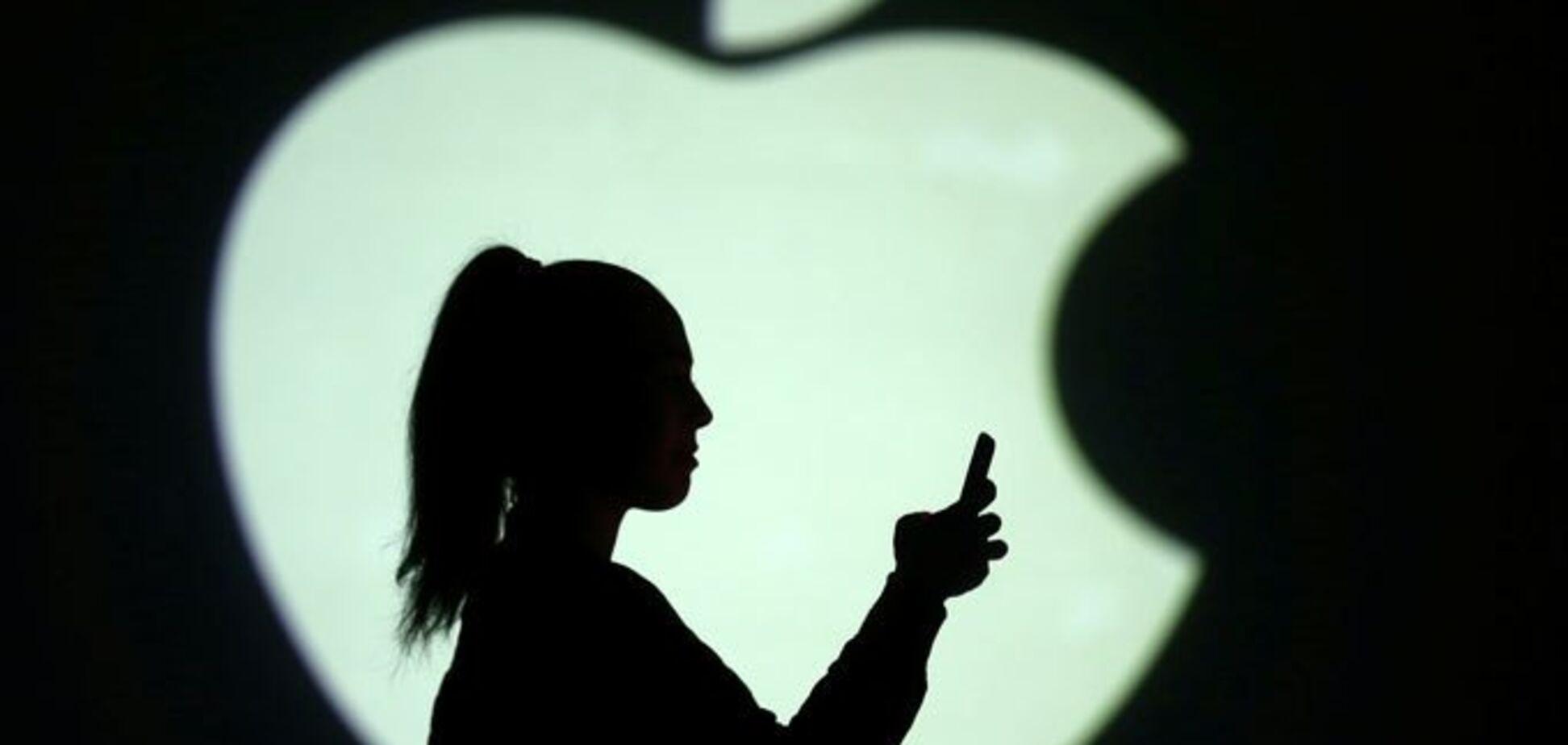 Apple оштрафували на мільйони: названо причину