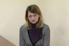 ''Потратила на гульки и наркотики'': террористка ''ДНР'' рассекретила детали убийства полковника СБУ