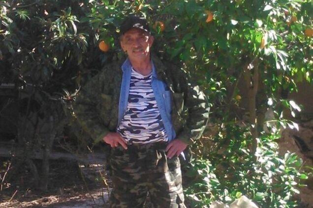 Валерій Амельченко