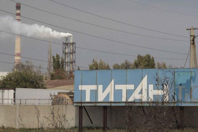 ''В воздухе запах химии'': в Армянске забили тревогу из-за запуска опасного завода